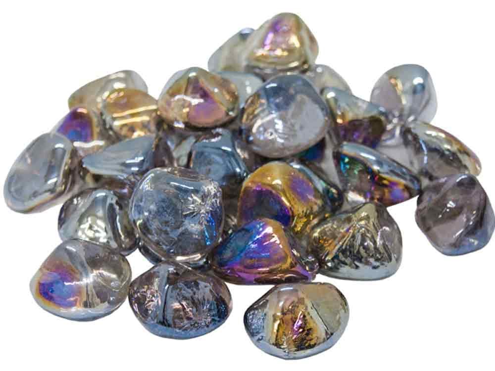 Real Fyre Lavender Diamond Nuggets