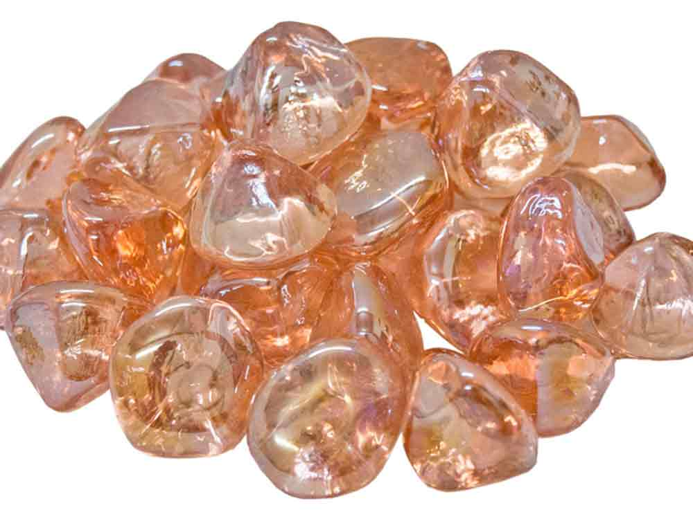Real Fyre Rose Diamond Nuggets