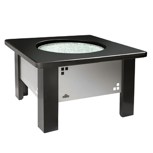Napoleon Patioflame Firepit with table