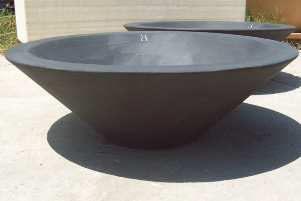 Firepits pacific palisades malibu beverly hills los for Prefab fire pits