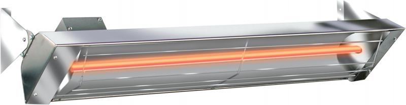 Infratech Single Element Heater
