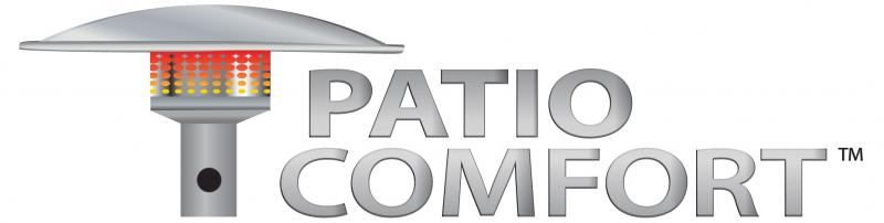 Patio Comfort Logo