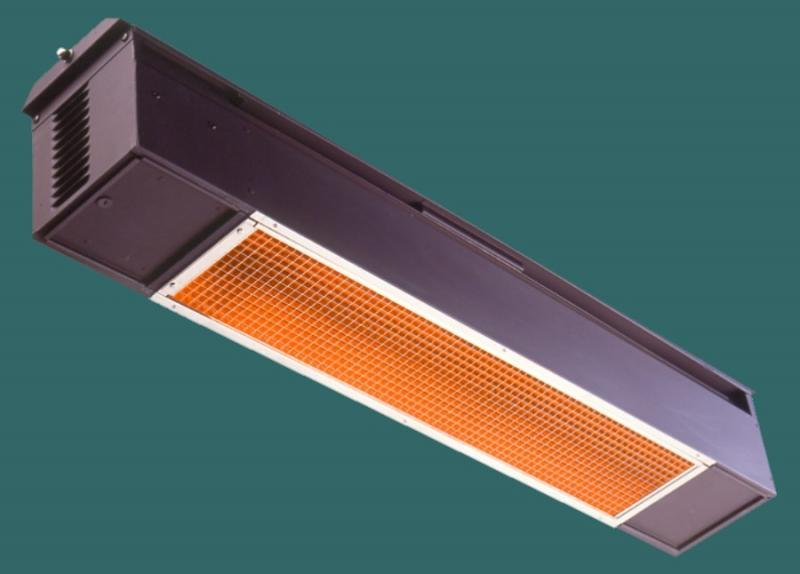 SunPak Patio Heater