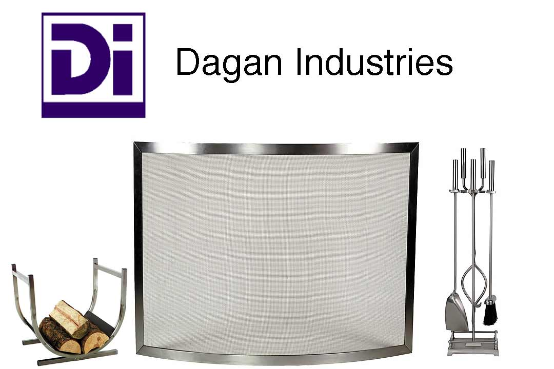 Sample of Dagan Fireplace Accessories