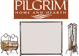 Sample of Pilgrim Fireplace Accessories