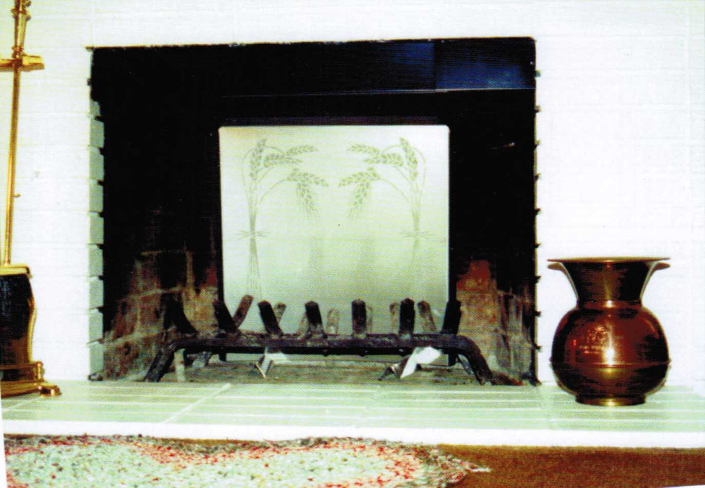Paykel offeres a wide selection of Fireplace Firebacks. We have Cast Iron