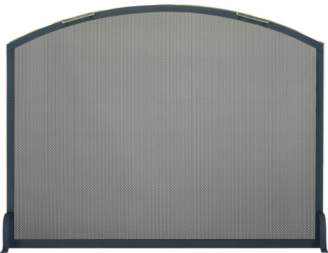 Stoll Traditional Freestanding Arched Screen