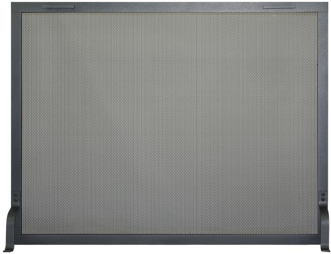 Stoll Traditional Freestanding Rectangle Screen
